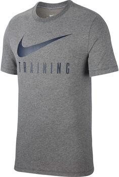 Nike Camiseta m/cNK DRY TEE TRAIN hombre