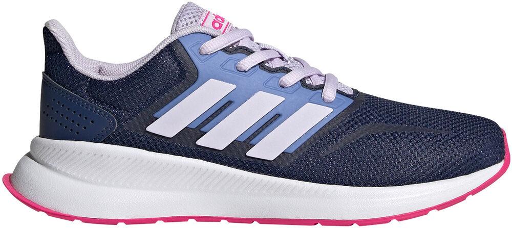 adidas - Zapatilla RUNFALCON K - Niño - Zapatillas Running - 28