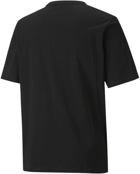 Camiseta de manga corta Rebel Advanced