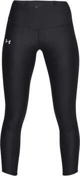 Under Armour Pantalon Armour Fly Fast Crop mujer Negro
