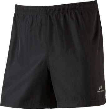 PRO TOUCH Shorts Mycus hombre Negro
