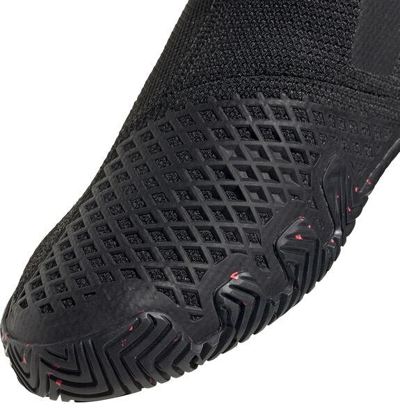 Zapatillas Tenis Stycon Laceless Hard Court