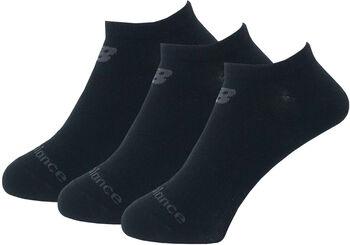 New Balance Calcetines Cortos Algodón (3 Pares) hombre