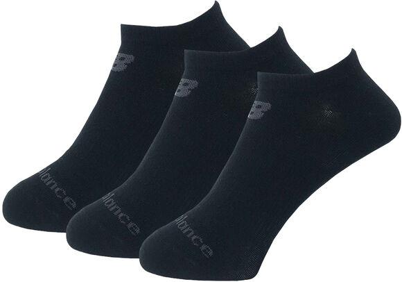 Calcetines Cortos Algodón (3 Pares)
