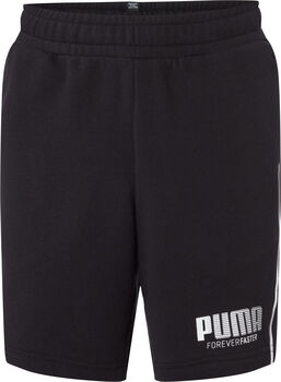 Puma Pantalones cortos de entrenamiento niño