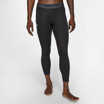 Nike Mallas Pro Dri-Fit hombre Negro
