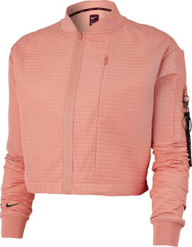 Nike ChaquetaNSW TCH PCK BOMBER mujer