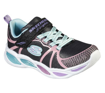 Skechers Zapatillas Shimmer  Beams Sporty Glow niño