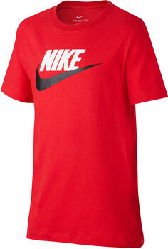 Nike Sportswear Rojo