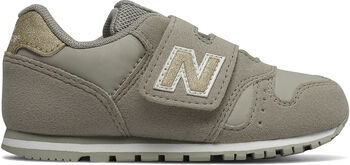 New Balance KV373 Kids Lifestyle Velcro