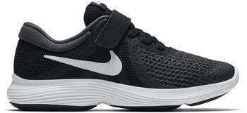 Nike Revolution 4 (PSV) Niño Negro