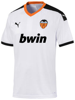 Camiseta de fútbol Valencia CF 19-20