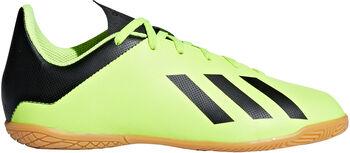 ADIDAS X Tango 18.4 Indoor Boots niño