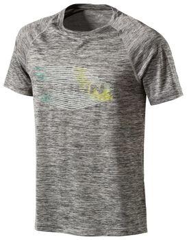 PRO TOUCH Bonito ux Camiseta Manga Corta Running hombre Gris