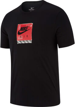 Nike Nsw TEE FTWR PACK 4 hombre