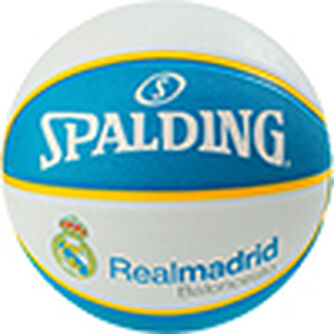 Balon EL TEAM REAL MADRID SZ.7 83-78