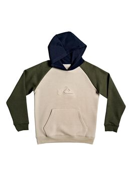 Quiksilver Sudadera BERRYPATCHHOODY B OTLR CLB0 niño
