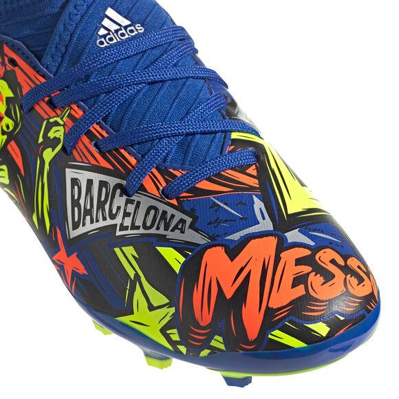Bota de fútbol Nemeziz Messi 19.3 multiterreno