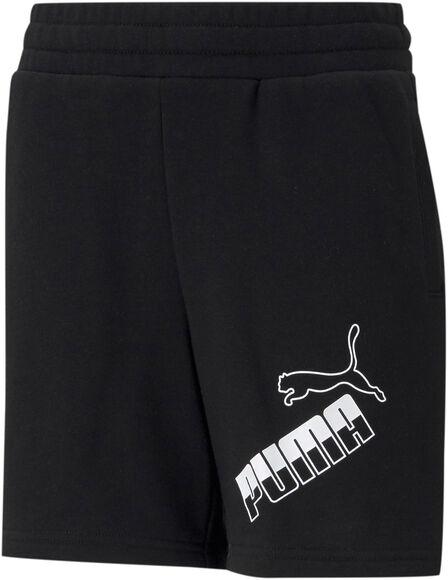 Pantalón corto Amplified Logo