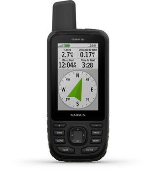 Garmin Aparato precision GPSMAP 66s