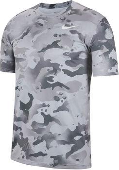 Nike Camiseta Manga Corta Dry Camo hombre