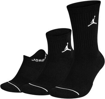 Nike Calcetin JORDAN EVRY MAX WATERFALL - 3 mujer