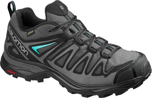 Salomon - X ULTRA 3 PRIME GTX® - Mujer - Zapatillas trekking y senderismo - 40dot5
