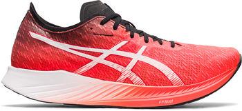 ASICS Zapatillas Running Magic Speed hombre Rojo