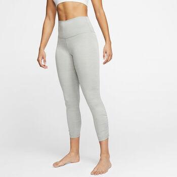 Nike Mallas Yoga Ruche mujer