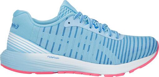 Asics - DynaFlyte 3 - Mujer - Zapatillas Running - Azul - 7dot5