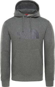 The North Face Sudadera Light Drew Peak hombre