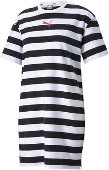 Puma Vestido Summer Stripes mujer