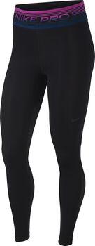 Nike Pro Mallas Printed Tight mujer Negro