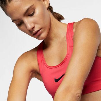Nike Swoosh mujer Naranja