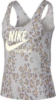 Nike  Sportswear Gym Vintage Wo mujer Gris