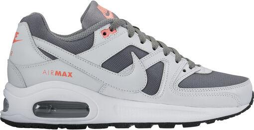 Nike - Air Max command flex - Unisex - Sneakers - Negro - 35,5