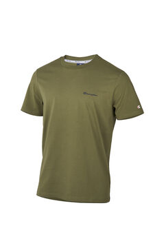 Camiseta m/c Crewneck T-Shirt