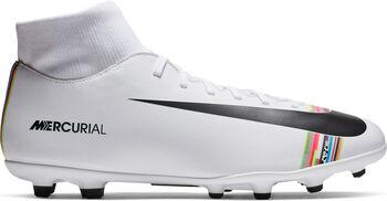 Nike Superfly 6 Club MG hombre Blanco
