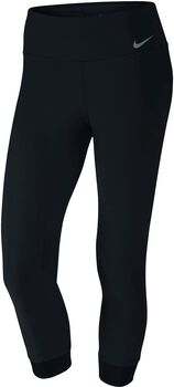 Nike Power Legend Training Crop Mujer Negro
