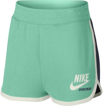 Nike Pantalon corto Mujer Sportswear Archive