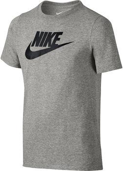 Nike CTN CREW FUT ICON TD TEE YTH niño