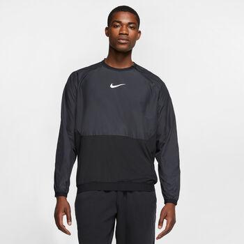 Nike Pro hombre Negro