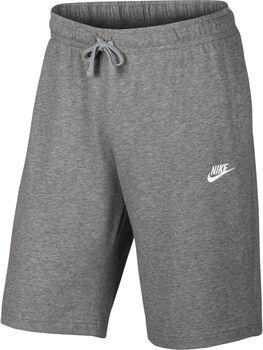 Nike M NSW SHORT JSY CLUB hombre Gris