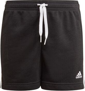 adidas Pantalón Corto 3 Stripes niña