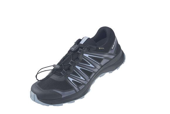 Zapatillas trekking XA Sierra GTX