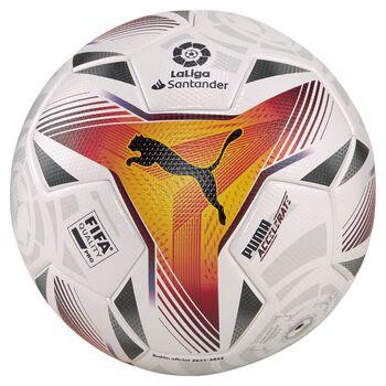 Puma Balon Futbol LaLiga 1 Accelerate (Fifa Quality) Blanco