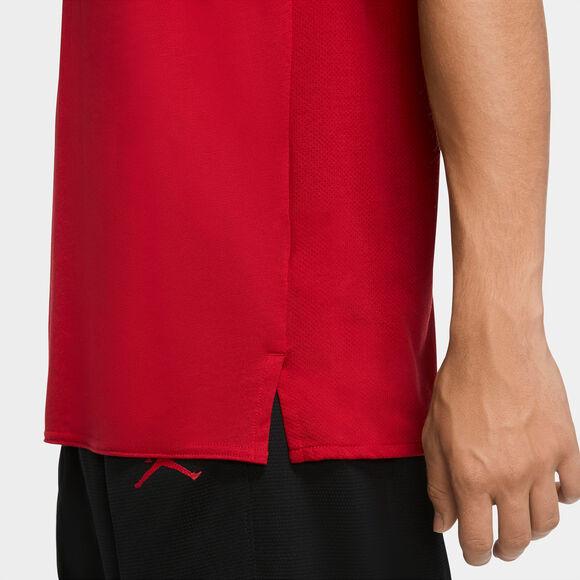 Camiseta Manga Corta Jordan Air