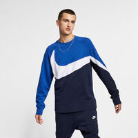 Camiseta Nike Sportswear Crew