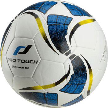 Balón fútbol Pro Touch FORCE 100 THB Blanco