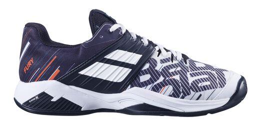 Zapatillas de tenis Propulse Fury Clay